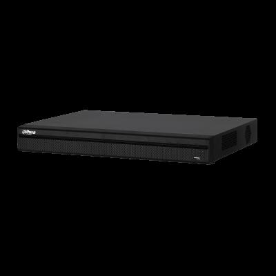 Đầu ghi hình Dahua XVR5116HS-X 16 kênh HD, tích hợp công nghệ 5 in 1, Chuẩn nén hình ảnh H265