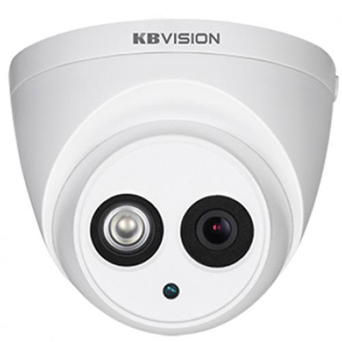 Camera KBVISION KX-2K04C 4.0 Megapixel, IR 50m, F3.6 mm, OSD Menu, Chống ngược sáng