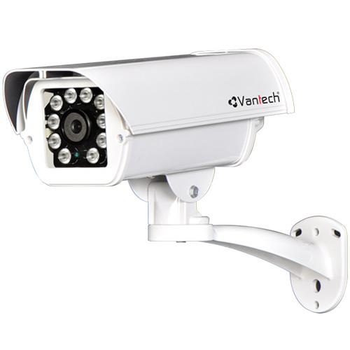 Camera Vantech VP-234CVI 2.0 Megapixel