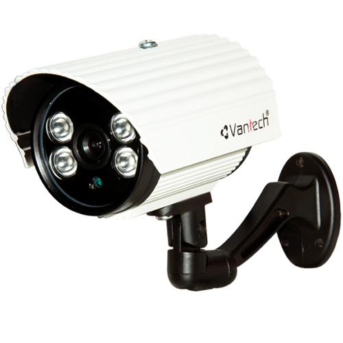 Camera Vantech VP-134CVI 1.0 Megapixel,