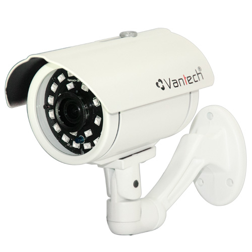 Camera Vantech VP-200C 2.0 Megapixel