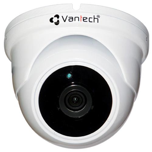 Camera Vantech VP-406SC 2.0 Megapixel,