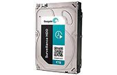 Ổ cứng chuyên dụng 1TB SEAGATE SKYHAWK ST1000VX001-520