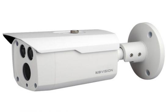 Camera KBVISION KX-2003C4 2.0 Megapixel, IR 80m, F3.6mm, IP67, Camera 4 in 1