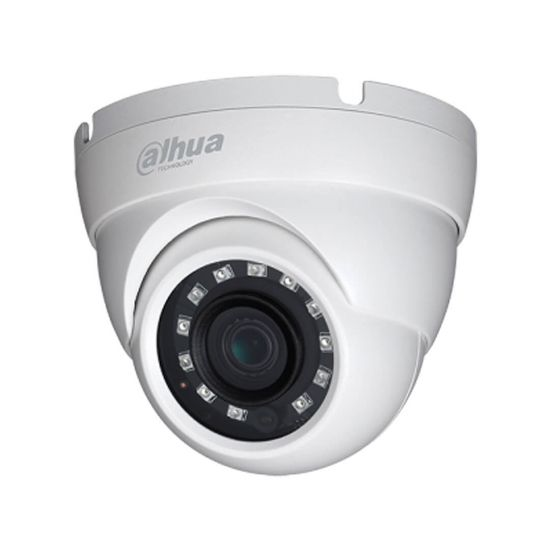 Camera Dahua HAC-HDW1400MP 4.0 Megapixel,
