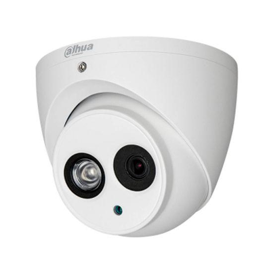 Camera Dahua HAC-HDW1400EMP 4.0 Megapixel, hồng ngoại 50m, F3.6mm, vỏ nhôm đúc IP67