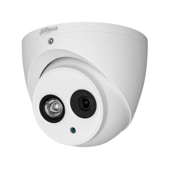 Camera Dahua HAC-HDW2231EMP 2.0 Megapixel, Hồng ngoại 50m,Ống kính F3.6mm, Chống ngược sáng, Starlight