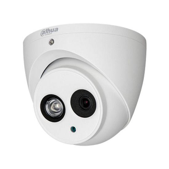 Camera Dahua HAC-HDBW1400EP 4.0 Megapixel,