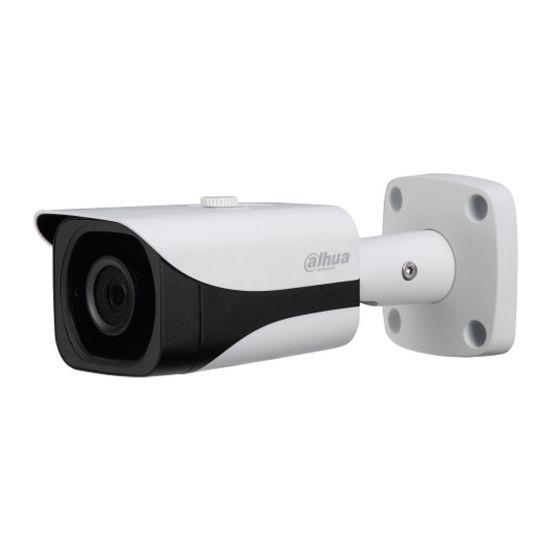 Camera Dahua HAC-HFW2231EP 2.0 Megapixel, IR 40m, F3.6mm, Chống ngược sáng, Starlight