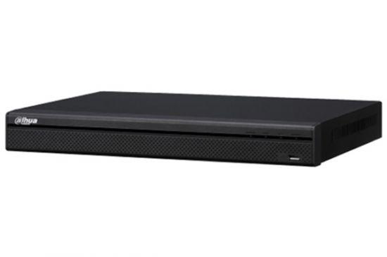 Đầu ghi hình Dahua XVR5116H-4KL 16 kênh HD 8MP + 8 kênh IP, 1 Sata, Onvif, vỏ kim loại, kết nối 5 in 1