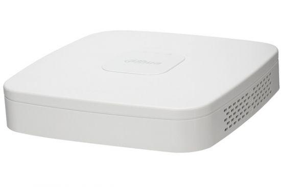 Đầu ghi hình Dahua XVR5104C-X 4 kênh HD 4MP + 2 kênh IP, 1 Sata, Onvif, tích hợp mic, vỏ plastic, kết nối 5 in 1