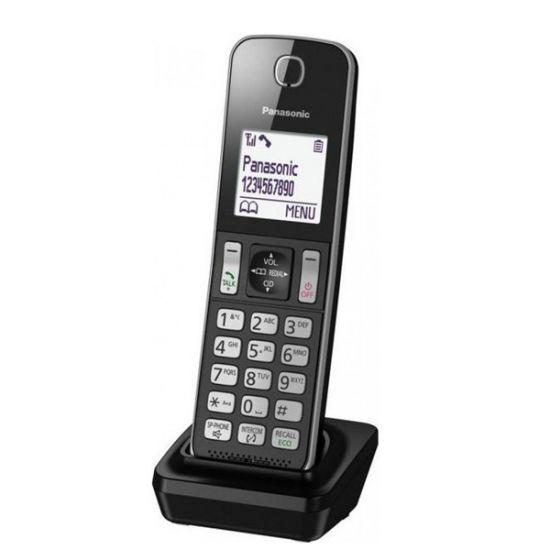 Điện thoại Panasonic KX-TGDA30 tay con mở rộng, Led hiển thị